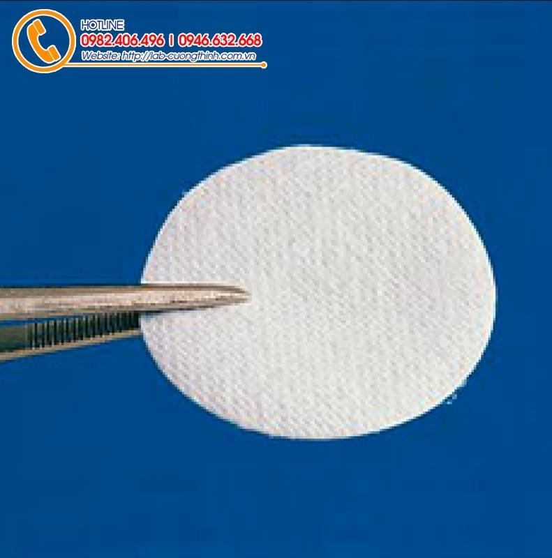 Giấy lọc sợi thủy tinh Grade MGC