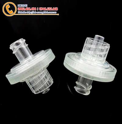 Đầu lọc khí máu -FT0220