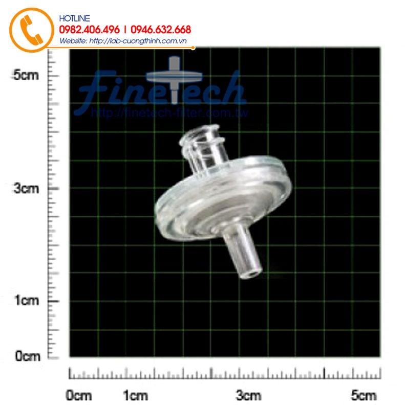 Đầu lọc khí máu -FT0220S