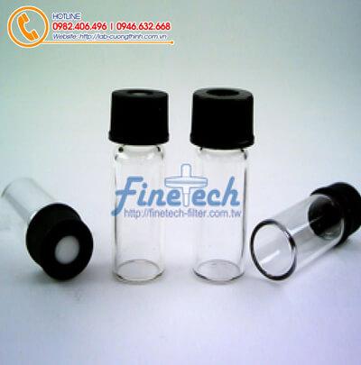 Lọ mẫu và nắp (1.5ml-2ml) 8-425