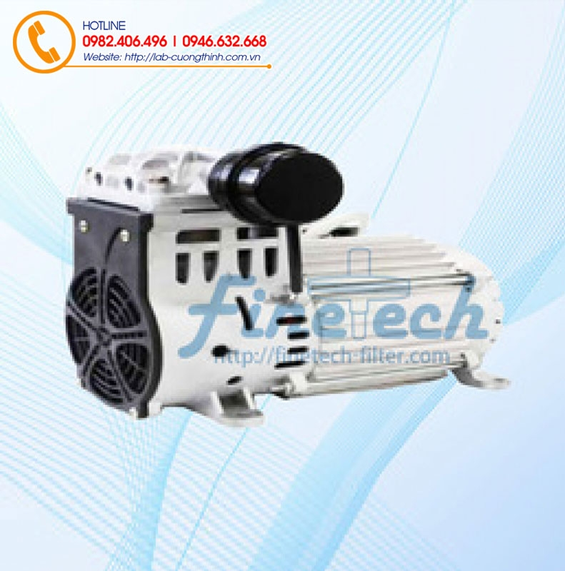 Oil-Free Vacuum Pump - VS08
