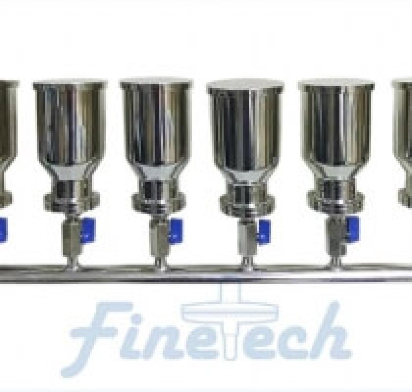 Bộ phễu lọc Micro Finetech